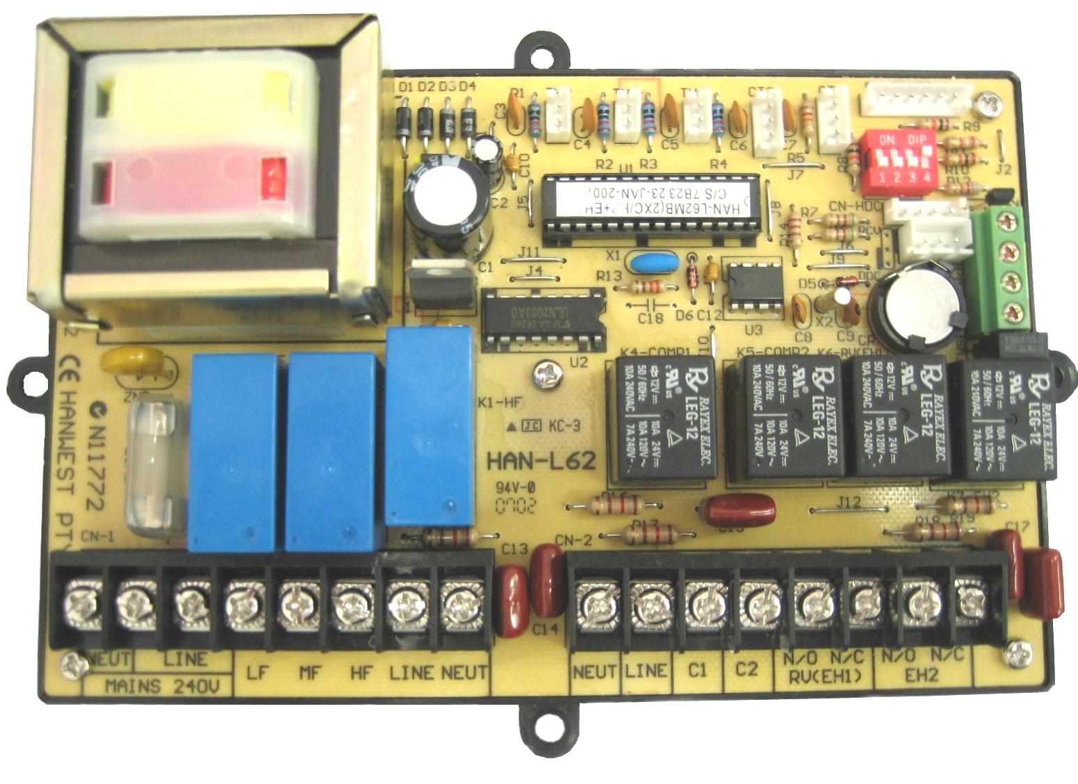 PCB-132